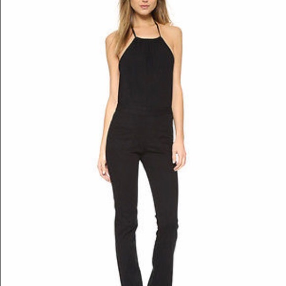 458c7b7207ff 3x1 Other - 3x1 NYC Halter Jumpsuit